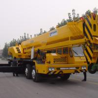 Large picture TADANO 65t GT650EX truck/mobile hydraulic crane