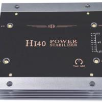 Large picture Car audio power station Hi40