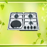 Large picture Gas Stove 4 burners