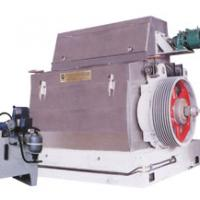 Large picture Oilseed Flaking Machine