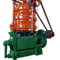 Large picture Screw Oil Expeller