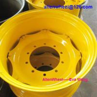 Large picture Tractor wheel rim