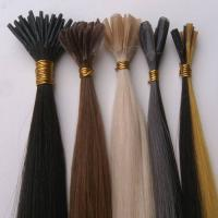Large picture prebonded hair extension