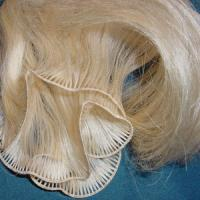 Large picture Handtied weft extension