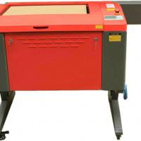 Large picture laser engraving machine KT640