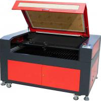 Large picture HIGH SPEED laser ENGRAVING CUTTING machine KT1290