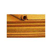 Large picture rubberized coir sheet,