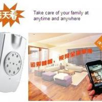 Large picture 3G Wireless Security Alam Camera (WCDMA, USIM)