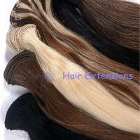 Large picture Handtied hair