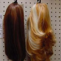 Large picture Hair pieces