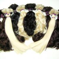 Large picture Hair weft/Hair weaving
