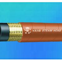 Large picture Steel Wire Braided Steam Hose