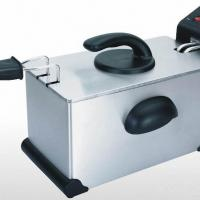 Large picture Deep Fryer