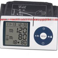 Large picture China Blood Pressure Monitor Supplier LAA100