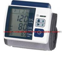 Large picture Wrist Blood Pressure Monitor LWA400