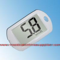 Large picture China Blood Glucose Meter BG-E