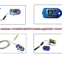 Large picture Pulse Oximeter   50D