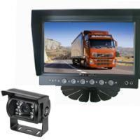 Large picture 7inch car reversing system