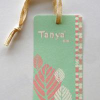 Large picture Paper Hangtag