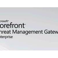 Large picture Microsoft Forefront Threat Management Gateway 2010