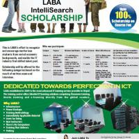 Large picture LABA Certified Security Professional