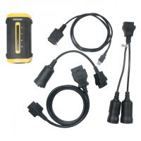 Large picture VCX HD Heavy Duty Truck Diagnostic System