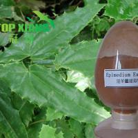 Large picture Epimedium Extract