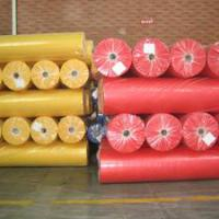 Large picture nonwoven fabric for table cloth