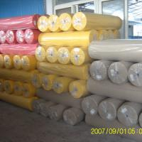 Large picture mattress non woven fabric