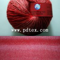 Large picture classic hand knitting yarn