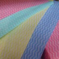 Large picture Needle Punch Nonwoven Fabric