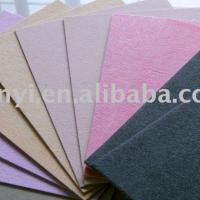 Large picture Nonwoven Insole Board