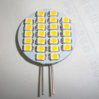 Large picture G4  24SMD 5050 led light led lamp LED Marine Bulbs