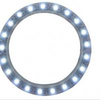 Large picture Led Angel eye D110-36SMD-3528-White