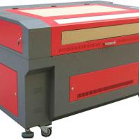 Large picture laser cutting machine KT1390