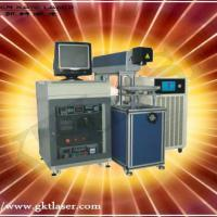 Large picture CO2 laser marking machine CM 100