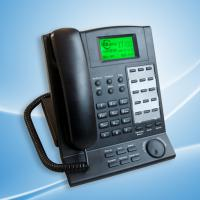 Large picture PC Voice Recording Telephone (E7B)