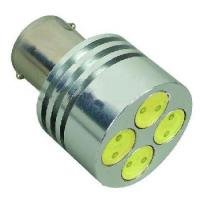 Large picture Ba15s-1156-4W high-power Led auto Reverse Light