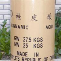 Large picture Cinnamic acid