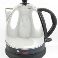 Large picture Stainless steel electric kettle  only $4.62