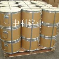 Large picture high pure zinc wre