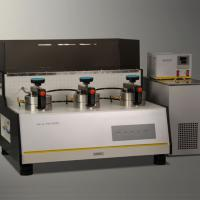 Large picture Gas Permeability Tester