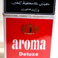 Large picture Cigarettes - Aroma and President