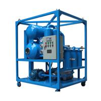 Large picture Series ZYD Double stages transformer oil treatment