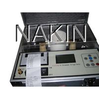 Large picture Series IIJ-II Insulating oil tester