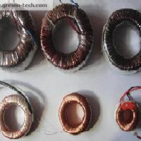 Large picture export current transformer(toroidal core)