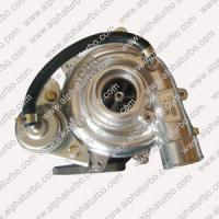Large picture 2 KD Turbocharger for Toyota 17201-30080