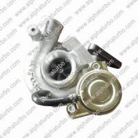Large picture Mitsubishi  TF035 49135-03310 Turbocharger