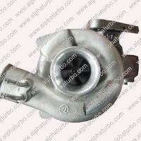 Large picture Mitsubishi TD04/4D56 49177-01512 Turbocharger