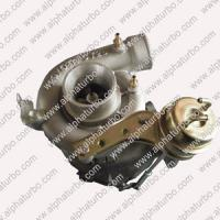 Large picture CT26 17201-17040 Turbocharger for Toyota